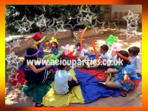 Childrens events in London