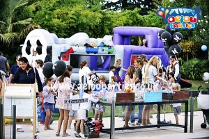 hire 1st birthday parties in London