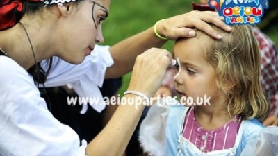 Disney princess face painting for girls ideas
