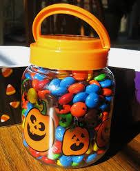 organizing halloween kids party